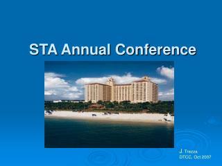 STA Annual Conference
