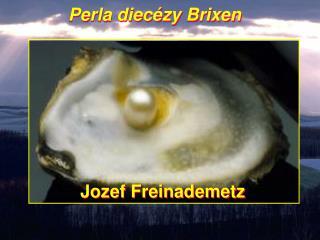 Perla diecézy Brixen