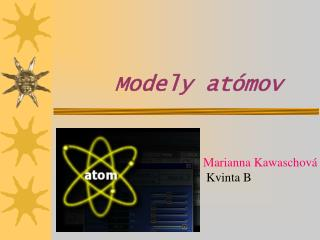 Modely at�mov