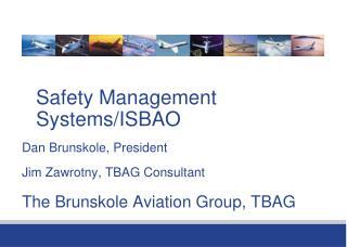 Safety Management Systems/ISBAO