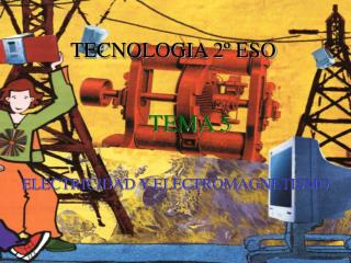 TECNOLOGIA 2� ESO