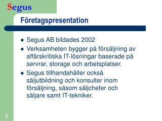 F retagspresentation