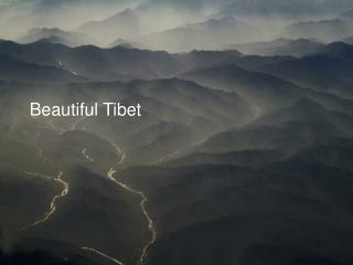 Beautiful Tibet