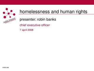 homelessness and human rights