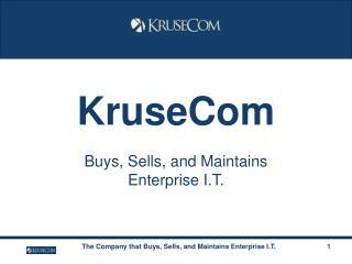 KruseCom