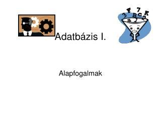Adatb�zis I.