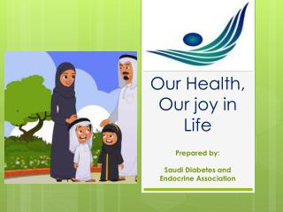 Our Health , Our joy in Life