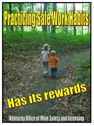 Practicing Safe Work Habits