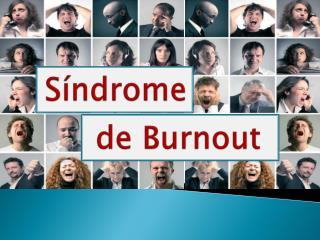 de Burnout