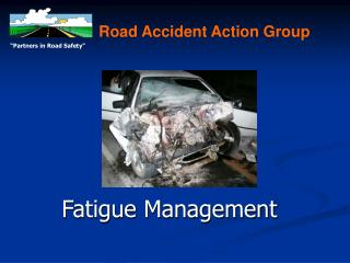 Road Accident Action Group