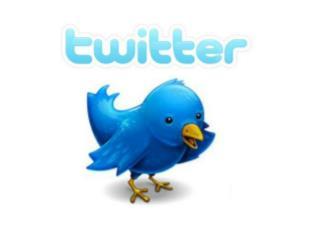 Twitter  és un sistema que permet enviar i rebre missatges curts de 140 caràcters com a màxim
