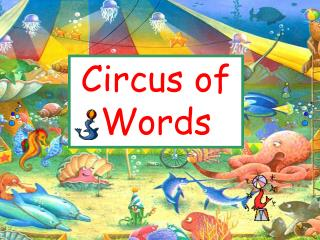 Circus of Words