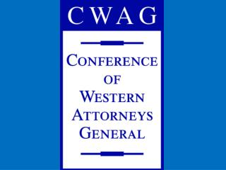 CCS Legal Issues Presentation to CWAG August 5, 2009
