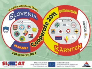 """""""Cooperate 2011"""""""