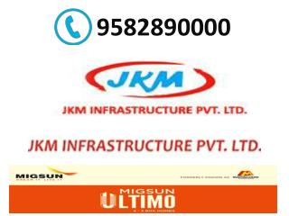 Migsun Ultimo Greater Noida – 9582890000