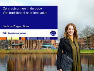 Centrum Zorg en Bouw