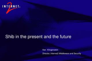 Shib in the present and the future