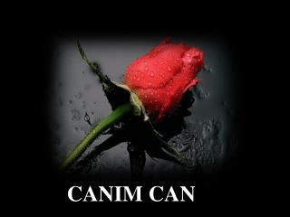 CANIM CAN
