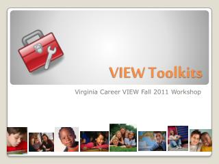 VIEW Toolkits
