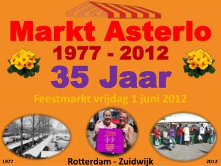 Markt Asterlo