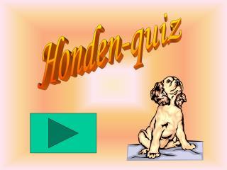 Honden-quiz