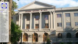 Înfiinţarea şcolii  de la  Sfântul  Sava 1679- 1680