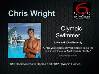 Chris Wright