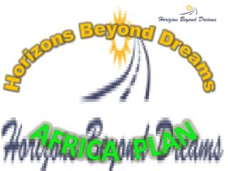 Horizons Beyond Dreams