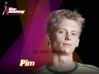 Pim Symoens