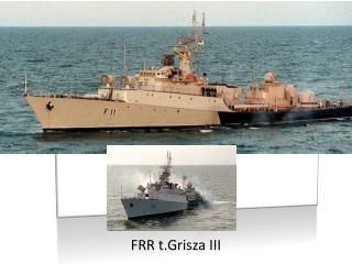 FRR  t.Grisza  III