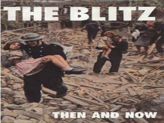 The blitz information