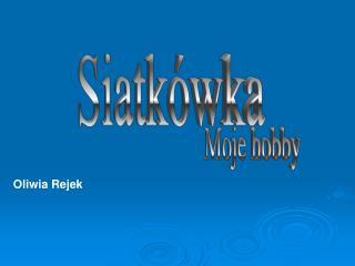 Siatk�wka