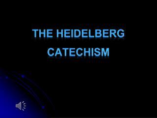 The Heidelberg