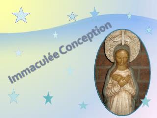 Sainte Marie,  femme très belle, par toi,  nous voulons remercier  le Seigneur