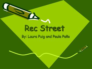 Rec Street