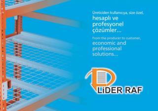 Lider-Raf-Katalog