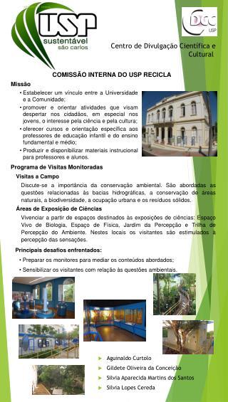 Centro de Divulgação Científica e Cultural