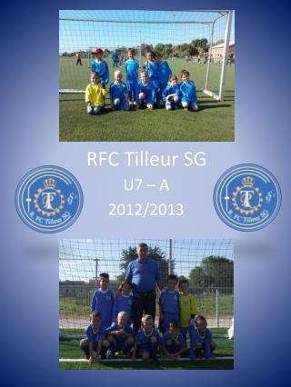 RFC Tilleur SG
