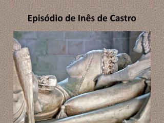 Episódio de Inês de Castro