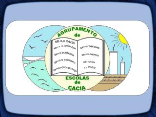 AGRUPAMENTO DE ESCOLAS DE CACIA