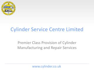 Cylinder Service Centre Limited