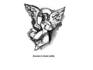 Groeien in Gods Liefde