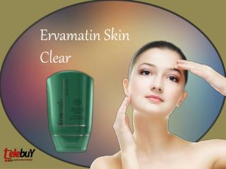 Ervamatin Skin Clear