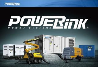 1. About  PowerLink - Company  Profile