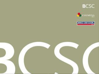 La RSE en el BCSC