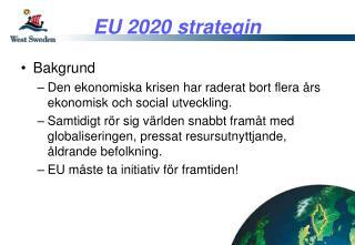 EU 2020 strategin