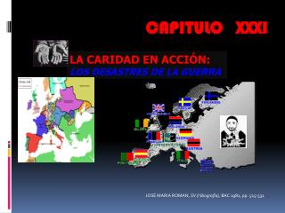 CAPITULO    XXXi
