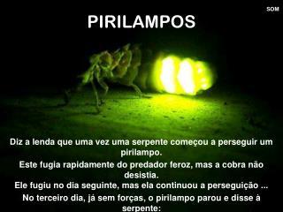 PIRILAMPOS