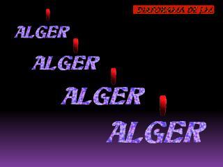 Aérogare Alger Maison Blanche