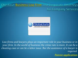 How to Get Effective & Valuable Legal Services with Law Firm